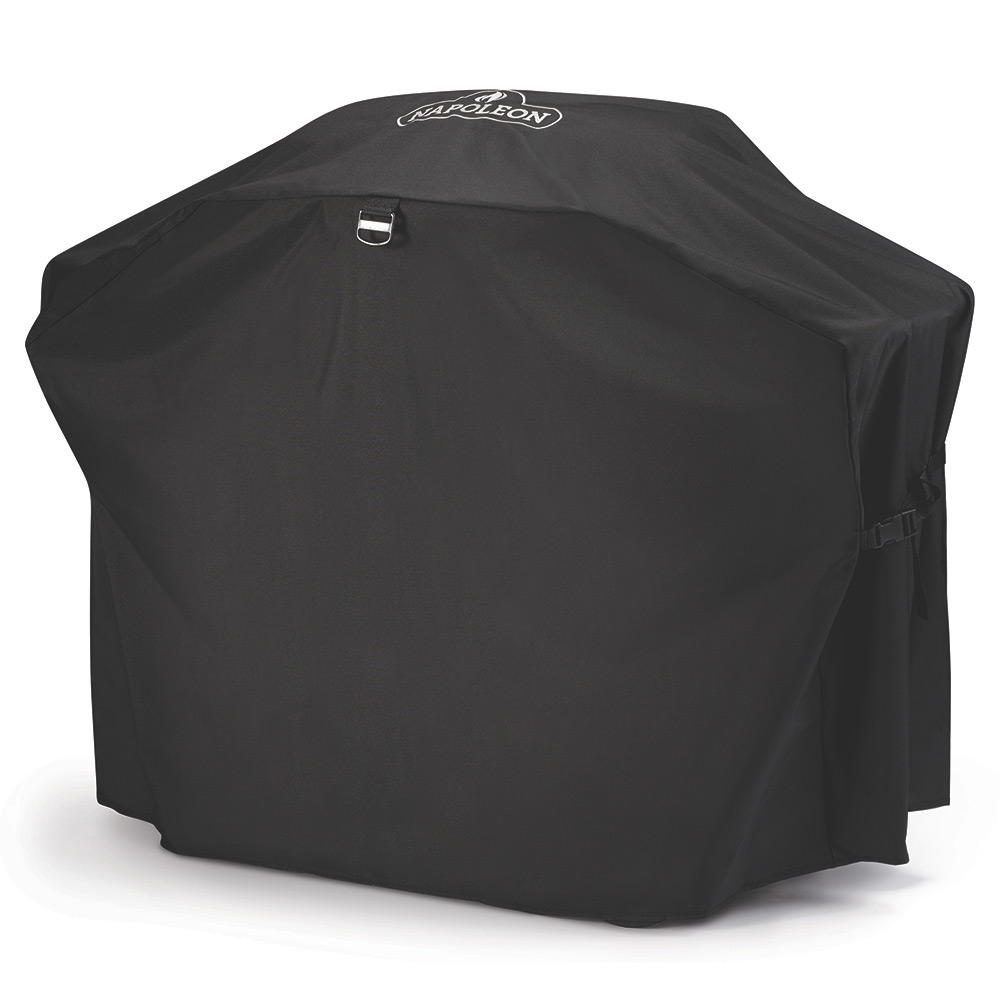 TravelQ 285 with Scissor Cart Cover