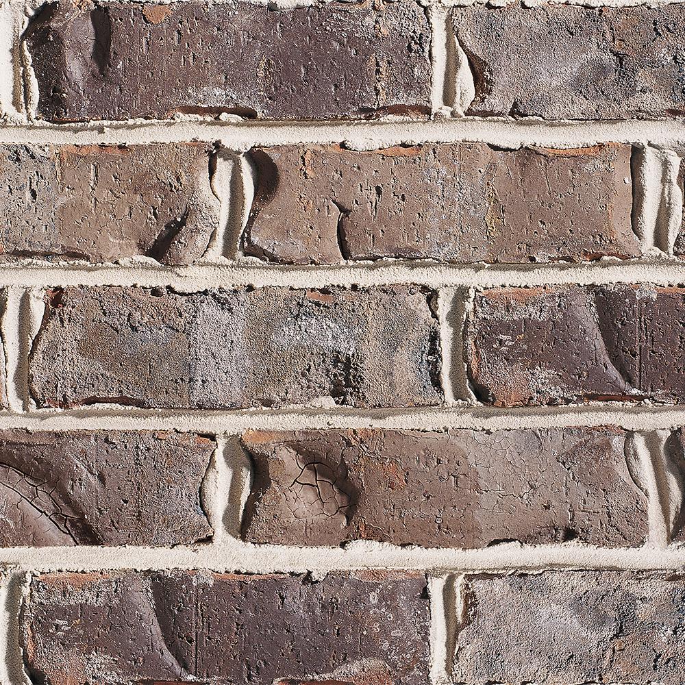 Thin Brick Fireplace Stone Amp Patio