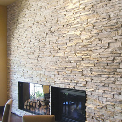 Manufactured Stone | Fireplace Stone & Patio