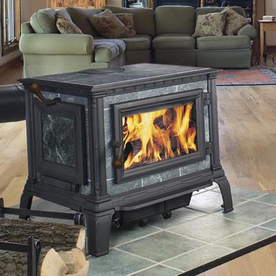 Wood Burning Stoves Fireplace Stone Amp Patio