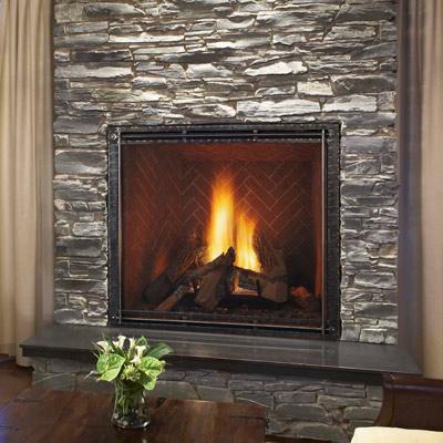 Gas Fireplaces   Fireplace Stone & Patio