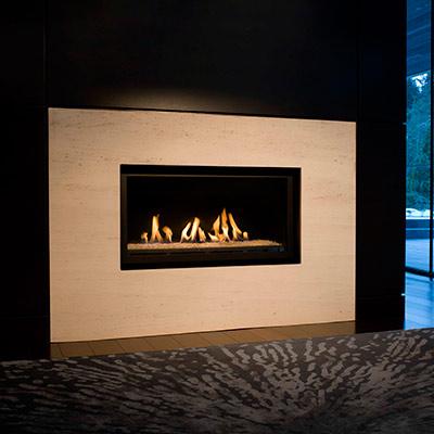 Montigo. Gas Fireplaces   Fireplace Stone   Patio