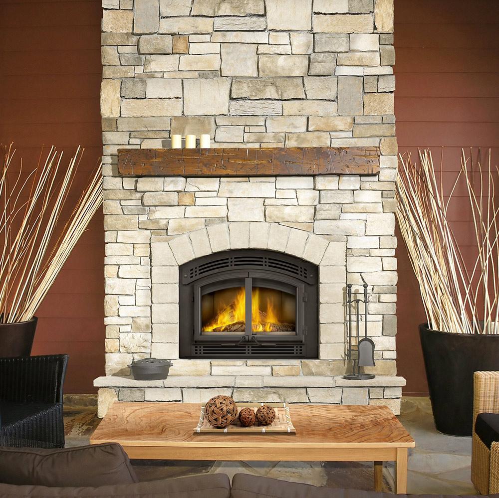 Napoleon. Wood Fireplaces   Fireplace Stone   Patio