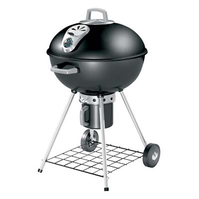 Charcoal Kettle Grill NK22CK-L