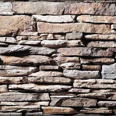 Manufactured Stone   Fireplace Stone & Patio