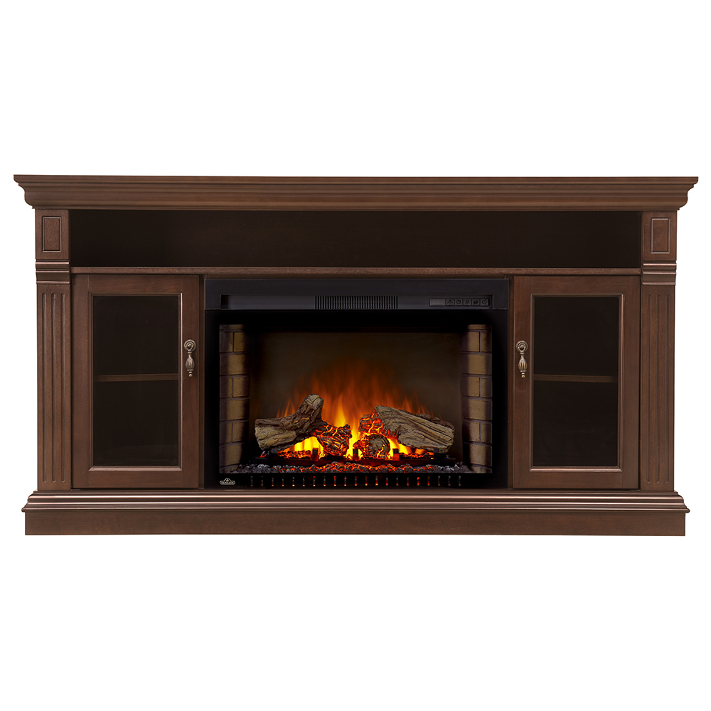 Electric Fireplaces Fireplace Stone Patio