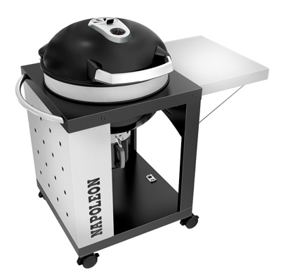 Charcoal Kettle Grill NK22CK-C