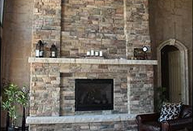 Before After Hearth Remodels