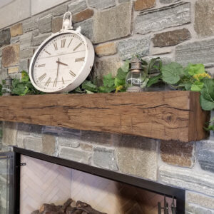 Mantels & Surrounds